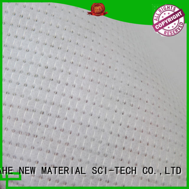 JIAHE white waterproof roof fabric factory for outdoor