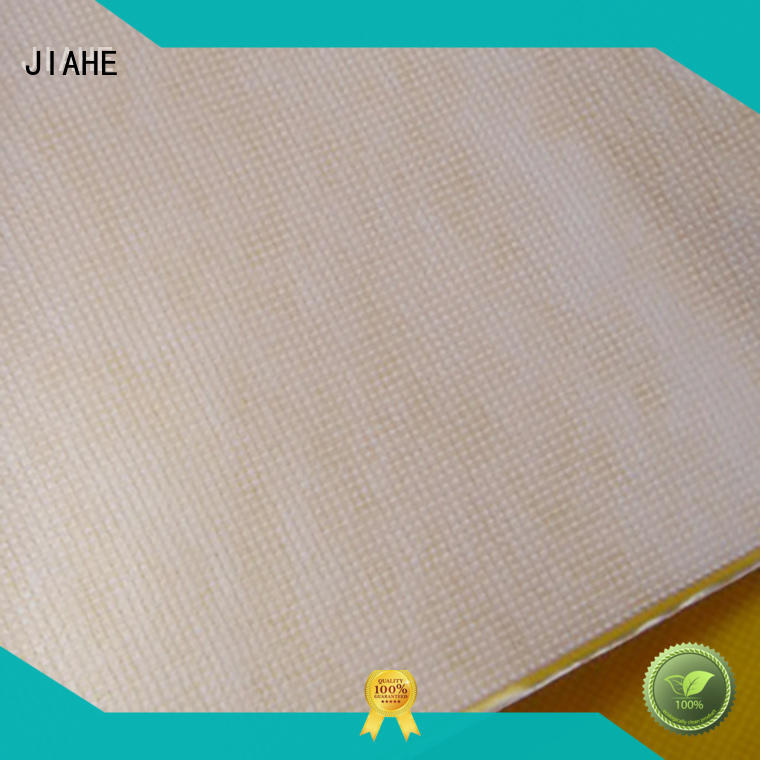 JIAHE non woven fabric bag factory for box