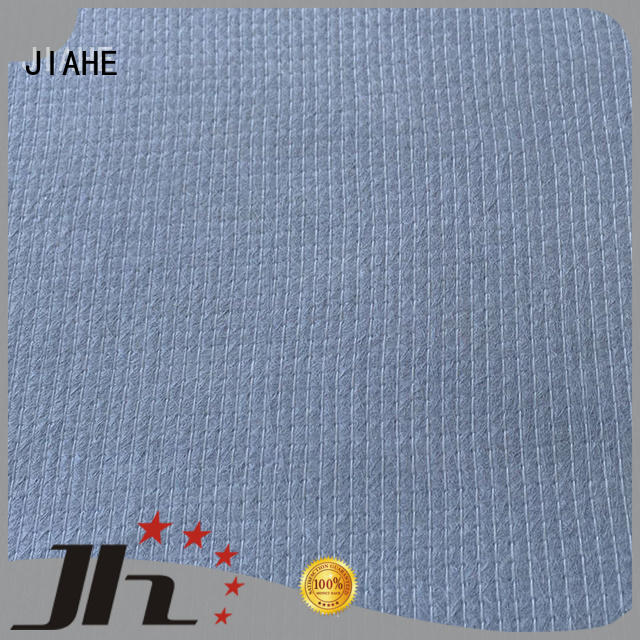 beige non woven fabric factory for sofa JIAHE