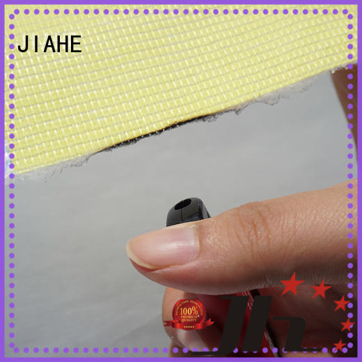 ticking fire retardant material customized for bed