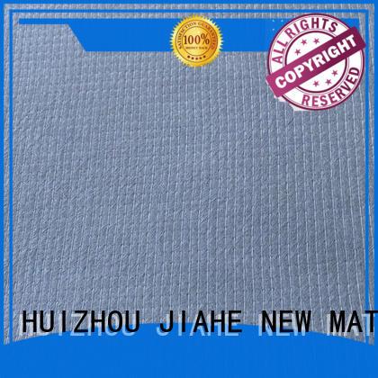 JIAHE odm mattress cover material factory for sofa