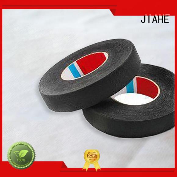 JIAHE nonconductive cable tape manufacturer for carpet
