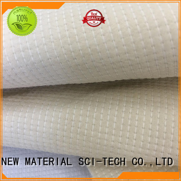 coated fabric mattress protector customized for covers JIAHE