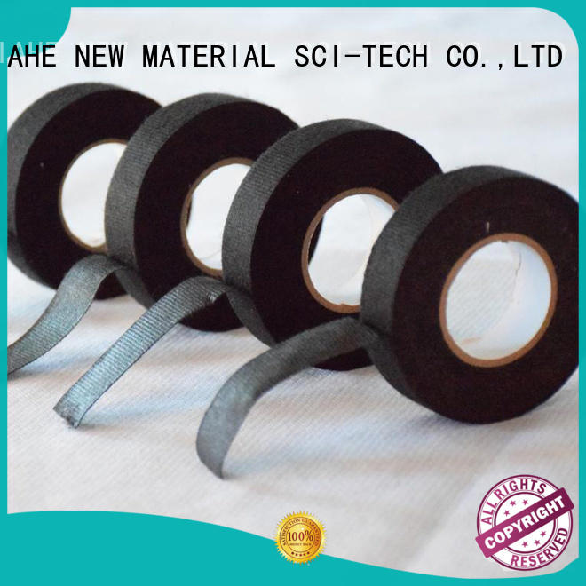 JIAHE breathable non woven tape factory for floor