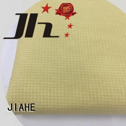 ticking stitchbond customized for mattress JIAHE