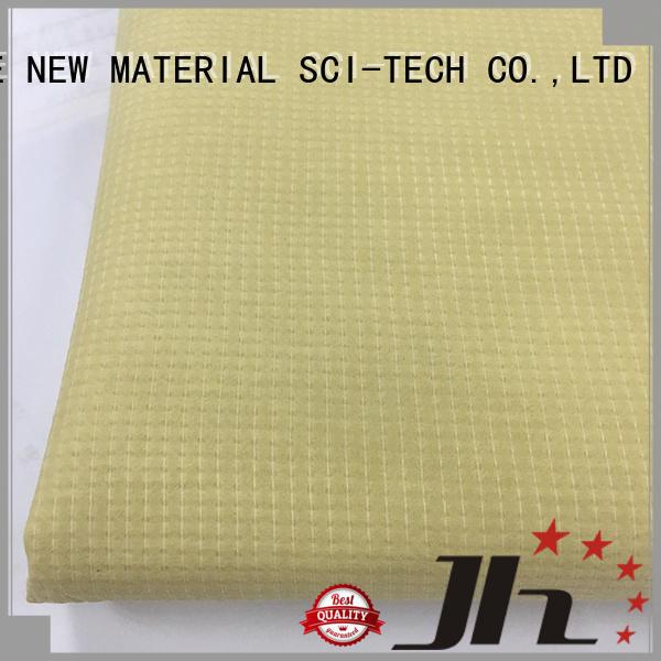 JIAHE ticking bonded fabric manufacturer for sofa