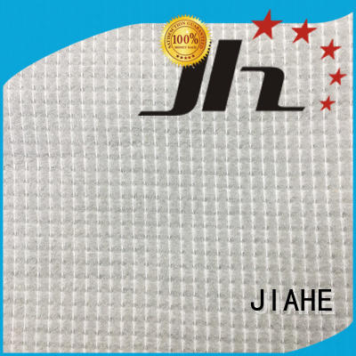 fabric mattress protector components for filler JIAHE