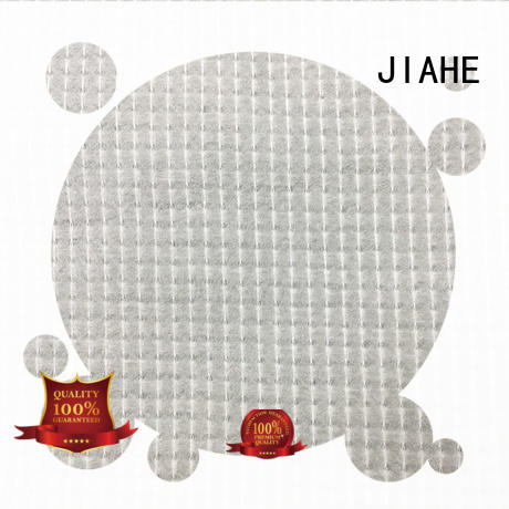 JIAHE mattress fabric supplier for covers