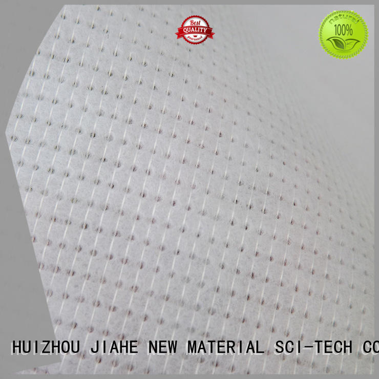 JIAHE coated non woven polyester for roof repair
