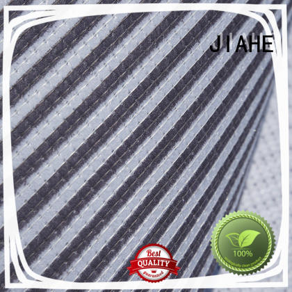 JIAHE fire retardant material supplier for covers