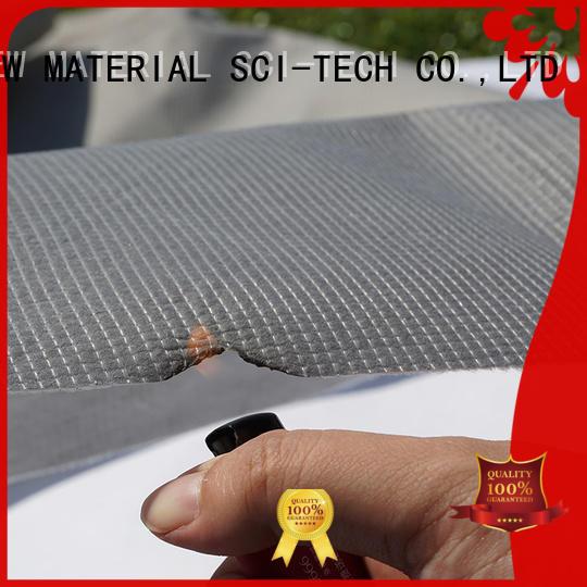 JIAHE ticking fire retardant fabric customized for covers