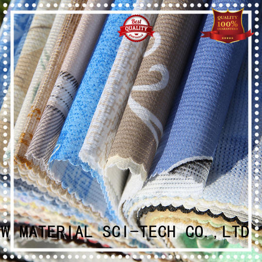 upholstery bonded printed non woven fabric JIAHE Brand