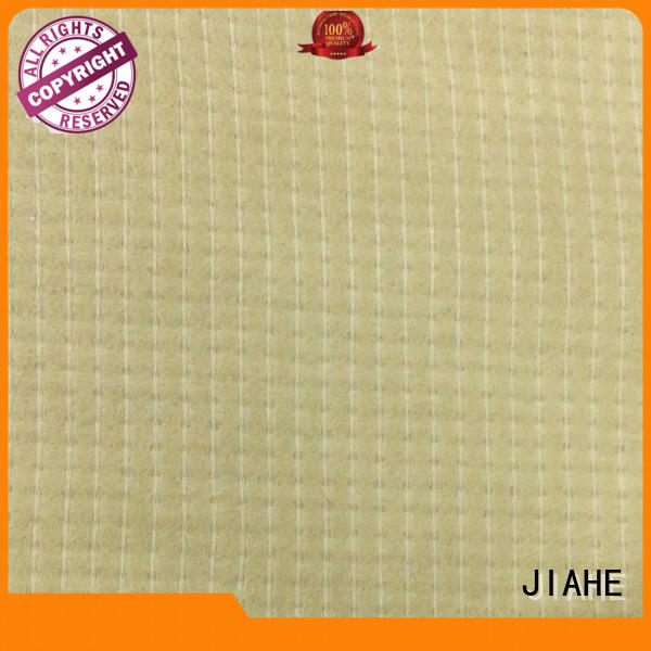 components mattress covering fabric odm for filler JIAHE