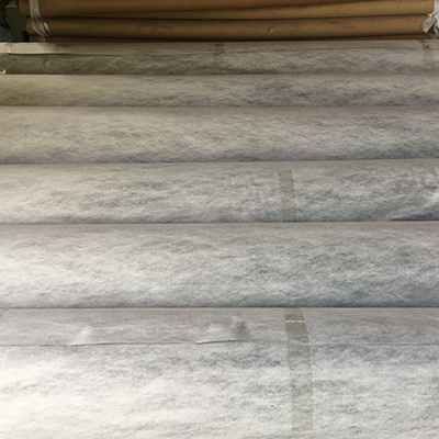 ticking non woven textile factory for filler-9