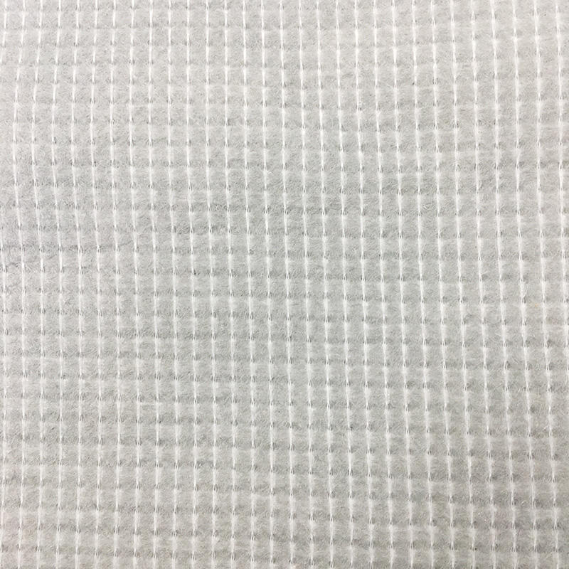 stitchbond & stitch bonded nonwoven fabric