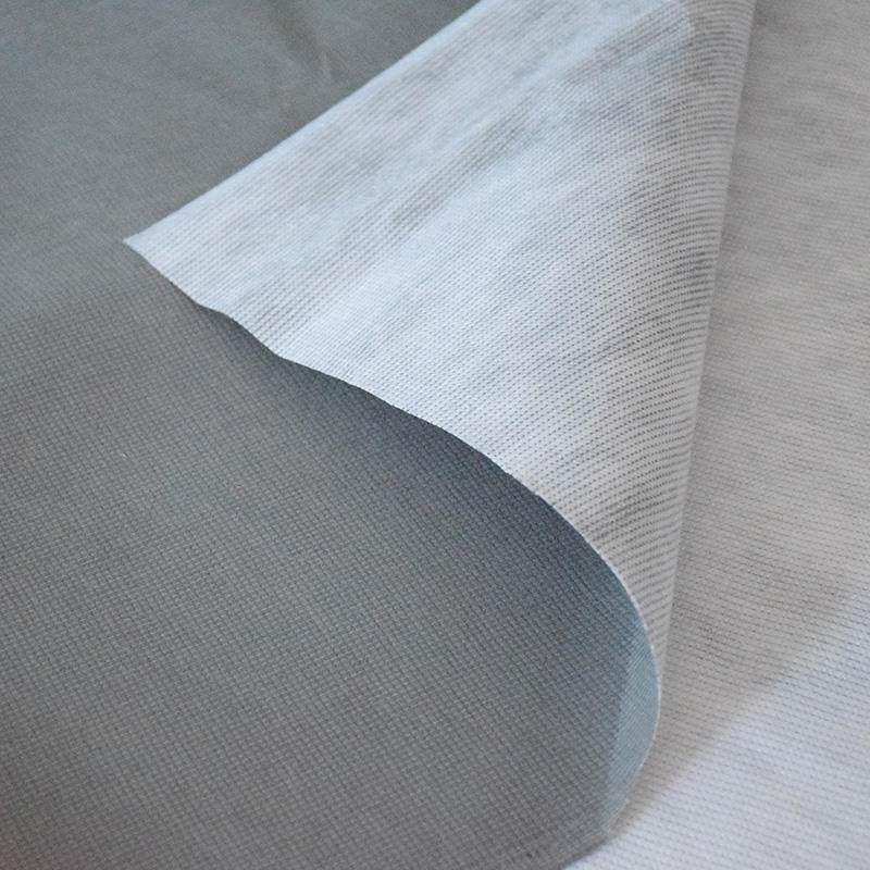 nonwoven fabric ticking sofa 12 Gauge grey stitchbond anti slip fabrics