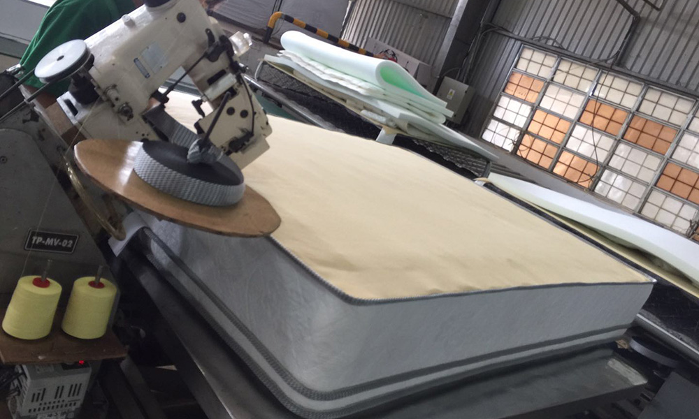 JIAHE ticking mattress cover material factory for covers-7
