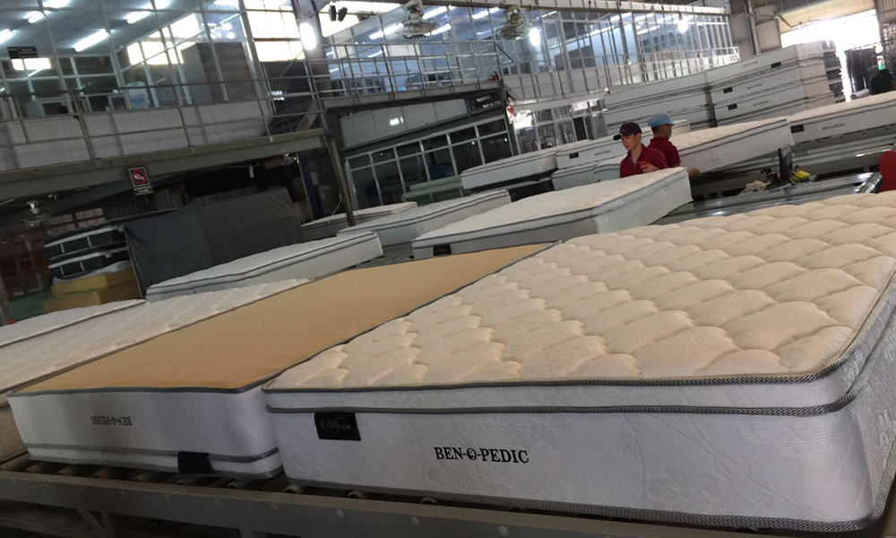 JIAHE ticking mattress cover material factory for covers
