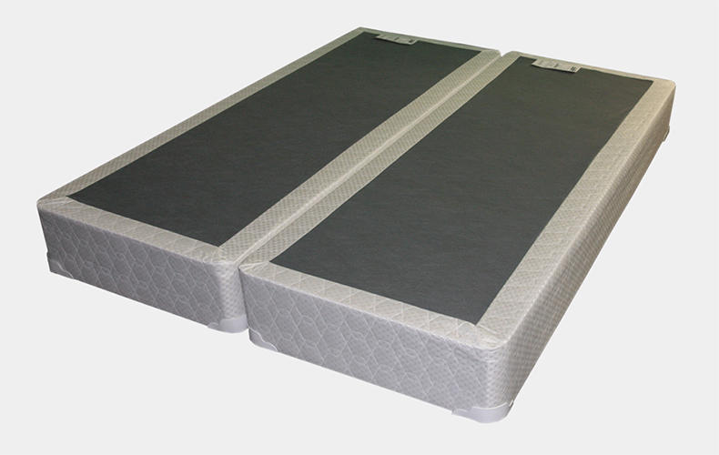 grey fabric mattress cover customized for sofa JIAHE