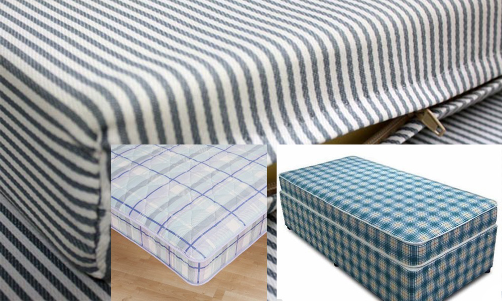 JIAHE stitch bonded fabric textile for bedding-5