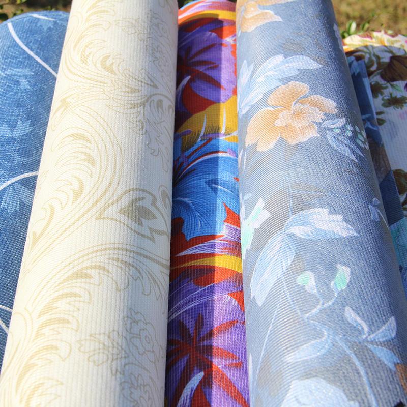 print stitchbonding fabrics with Brand logo  for mattress factory