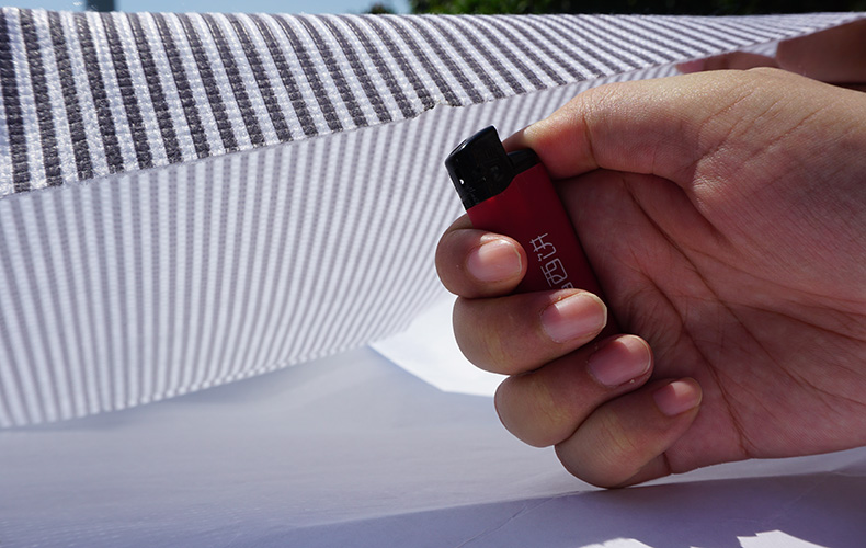 JIAHE fire retardant material customized for covers-8