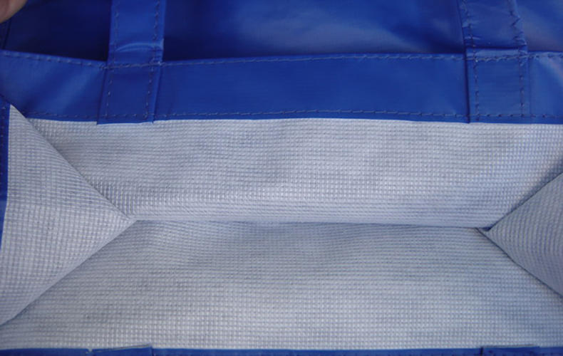 JIAHE non woven fabric bag factory for box