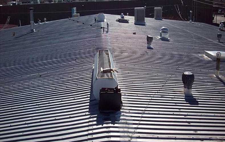 JIAHE good tension waterproof roof fabric manufacturer for roof top