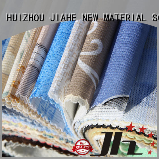 JIAHE polyester fabric roll supplier for mattress
