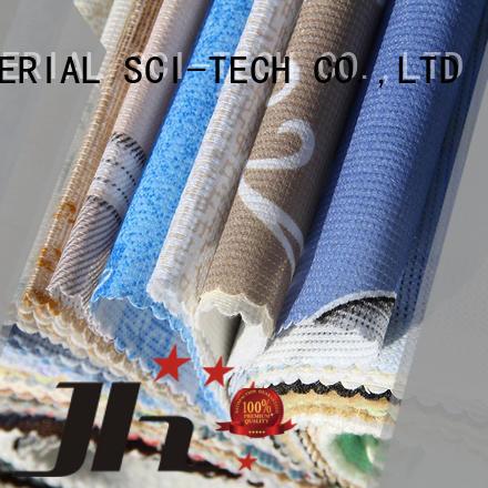 JIAHE 100gsm non woven manufacturer for bedding