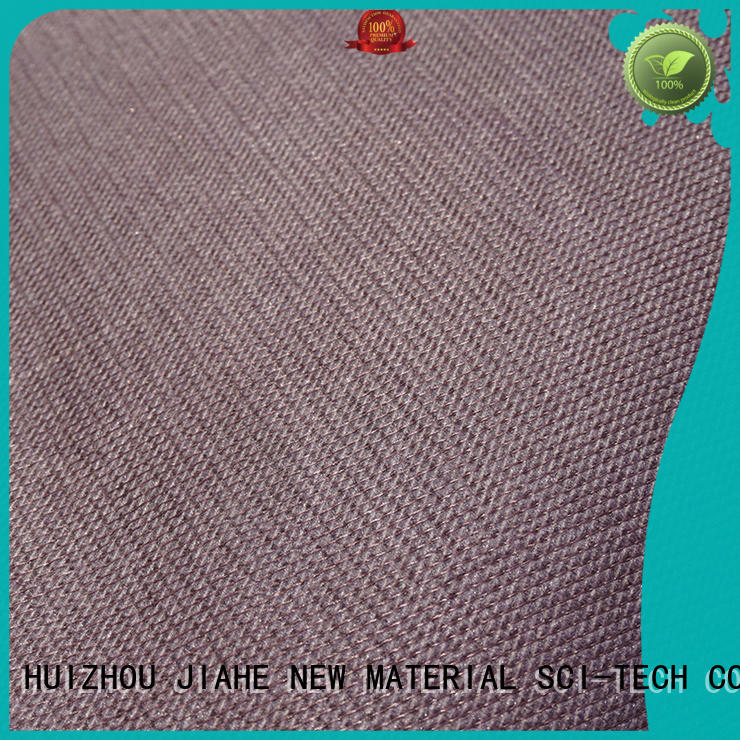 JIAHE printed non woven fabric manufacturer for furniture