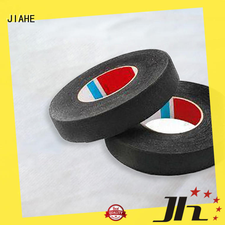 JIAHE black cable tape factory for carpet