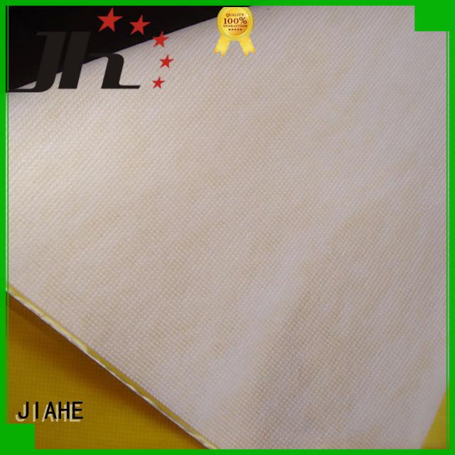 JIAHE non woven fabric bag supplier for shopping bags