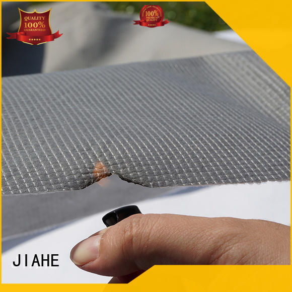 fire resistant fabric wholesale fabric industry Warranty JIAHE