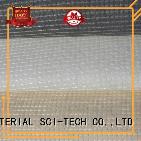 filler white material OEM non woven fabric JIAHE