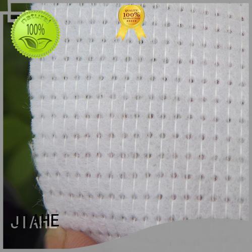 JIAHE bituminous waterproof roof fabric supplier