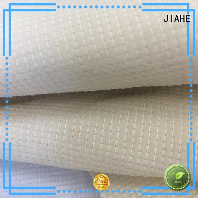 JIAHE fabric waterproof mattress cover factory for mattress