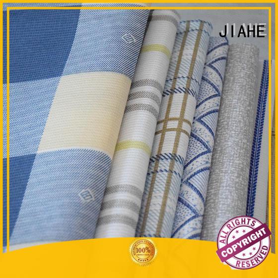JIAHE upholstery non woven polypropylene line for bedding