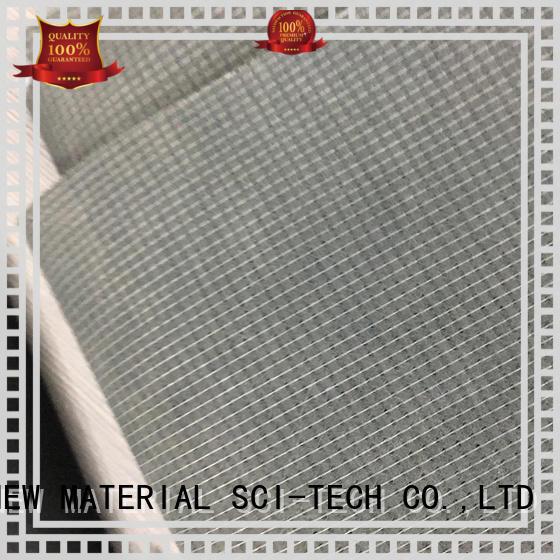 anti-slip stitchbond factory for filler