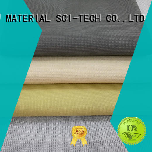 Wholesale foam recycled polyester fabric JIAHE Brand