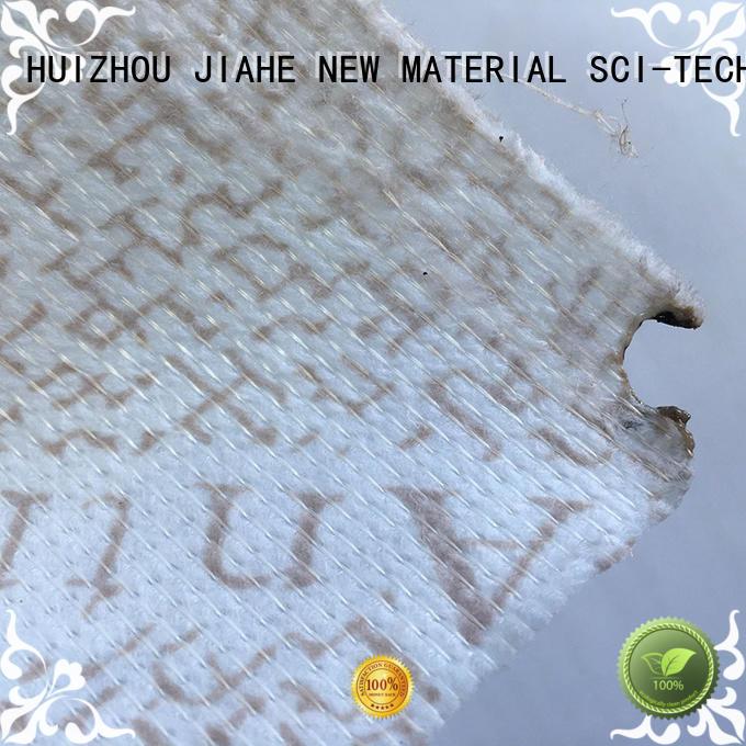 bedding Custom mattress printed non woven fabric nonwoven JIAHE