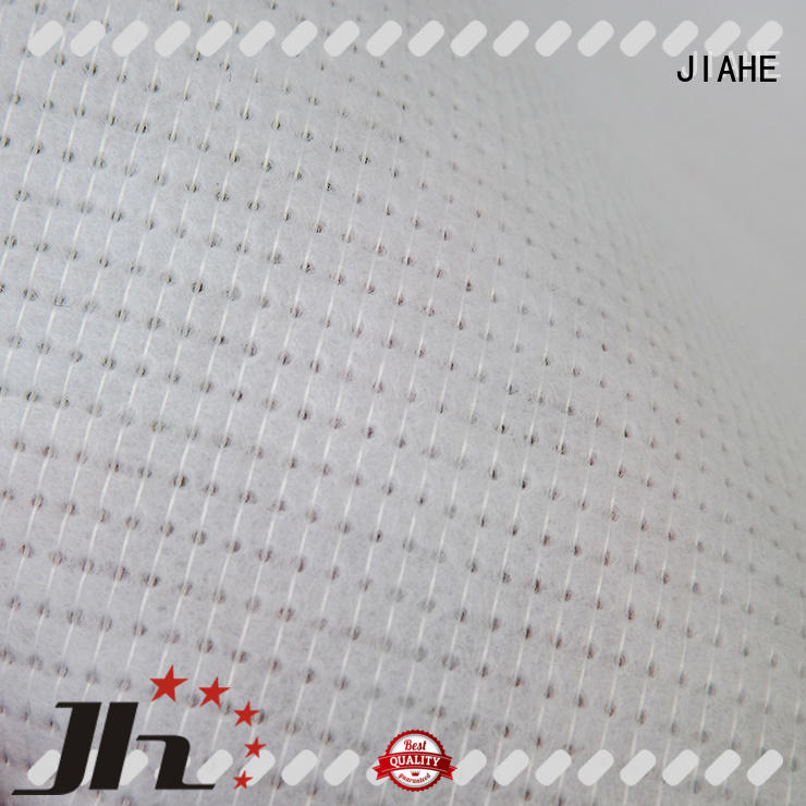 JIAHE white polyester roofing manufacturer for roof top
