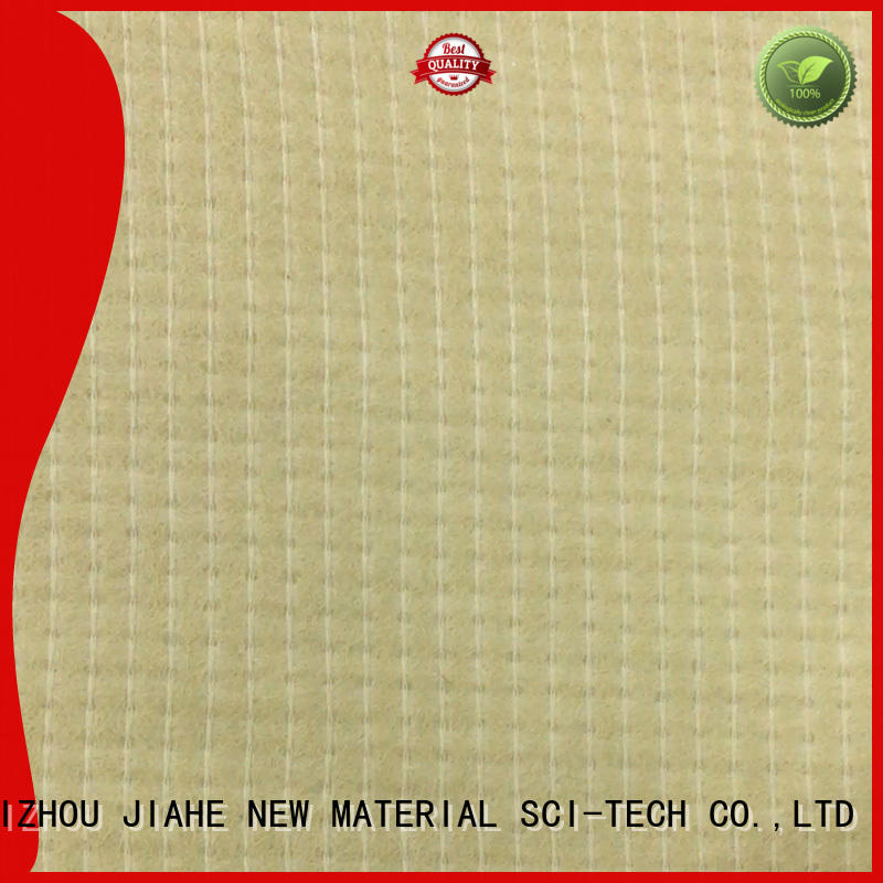 JIAHE fabric waterproof mattress cover manufacturer for covers
