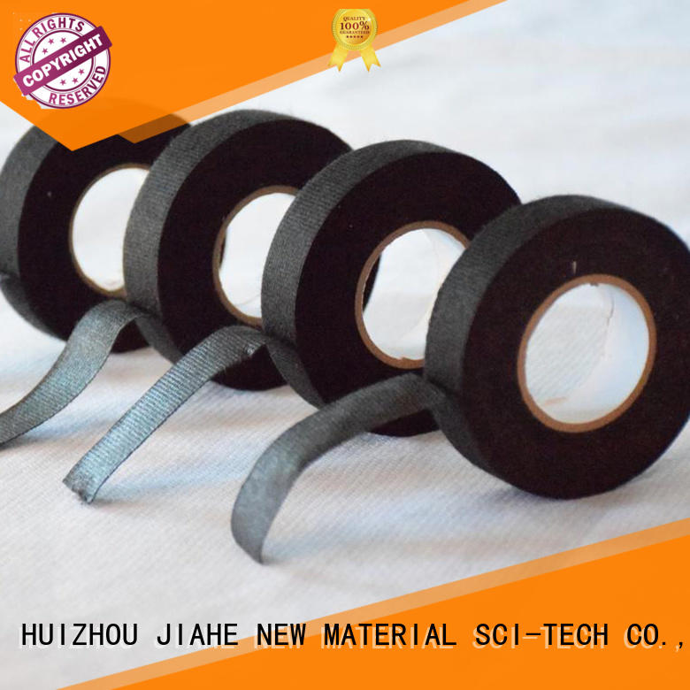 tapes non woven fabric tape manufacturer for wire JIAHE