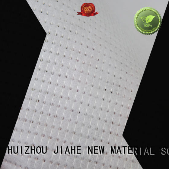 JIAHE good tension polyester roofing fabric manufacturer for roof repair