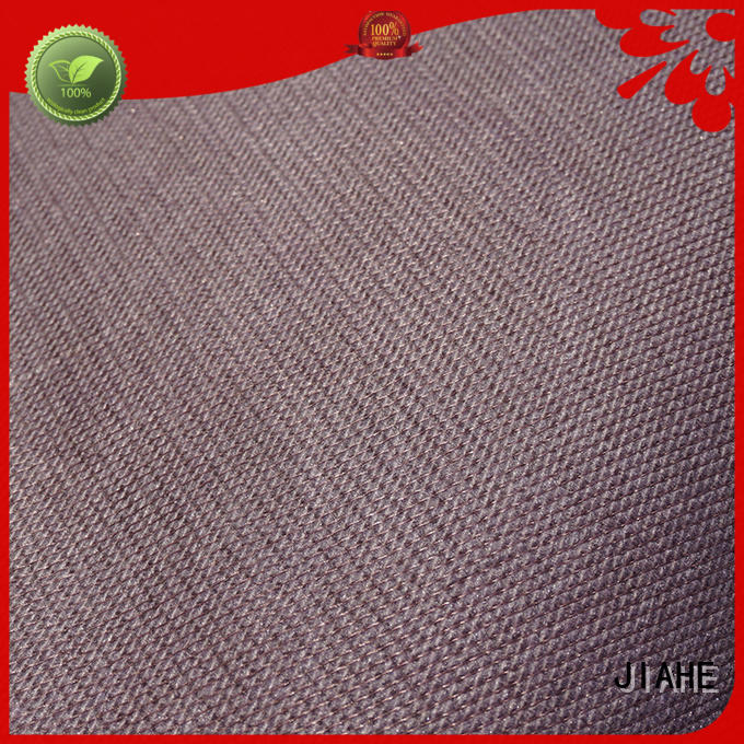 JIAHE Brand covering bedsets eco polyester ticking
