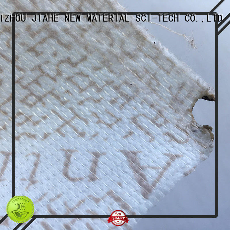 JIAHE non woven material supplier for covers