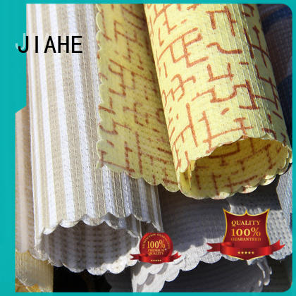 eco polyester non covering Bulk Buy stitch JIAHE