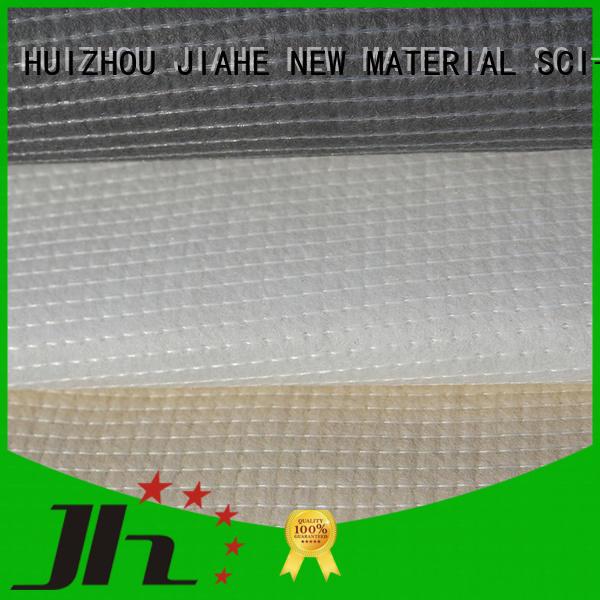 anti-slip bonded fabric customized for mattress