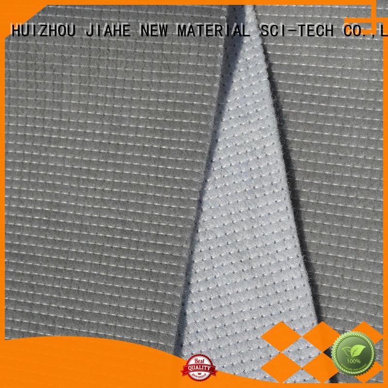 JIAHE stitchbond non woven textile customized for filler